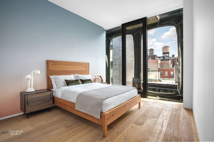 4 Model Apartments Show Off NYC's Hottest Residential Buildings
