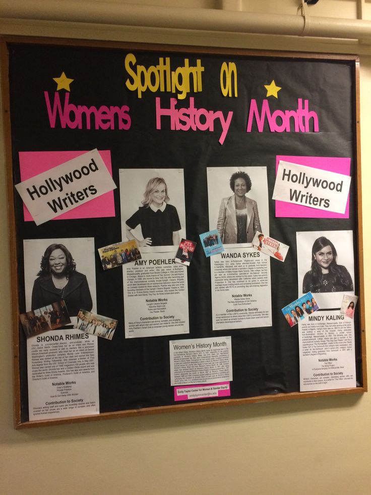Cool History Classroom Decorations ~ Best women s history month march images on pinterest