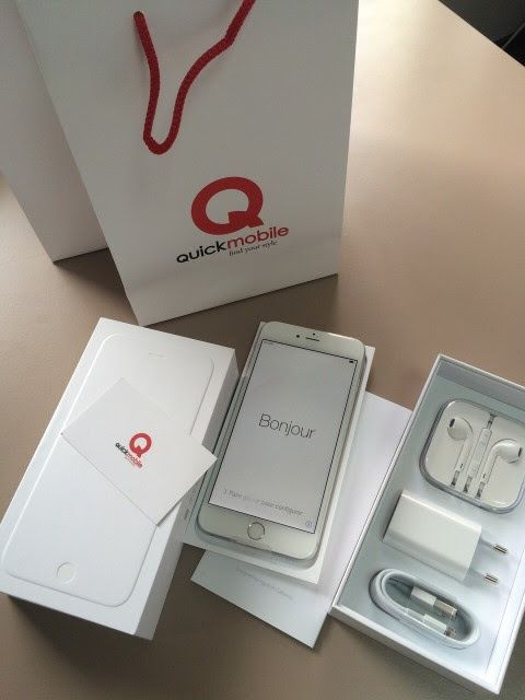 O vorba, doua, la un review iPhone 6!