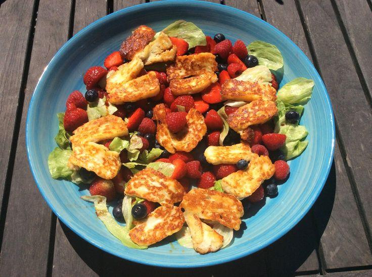 Blogg om några av livets höjdpunkter – mat och bakning! Låt dig frestas,laga och njut!