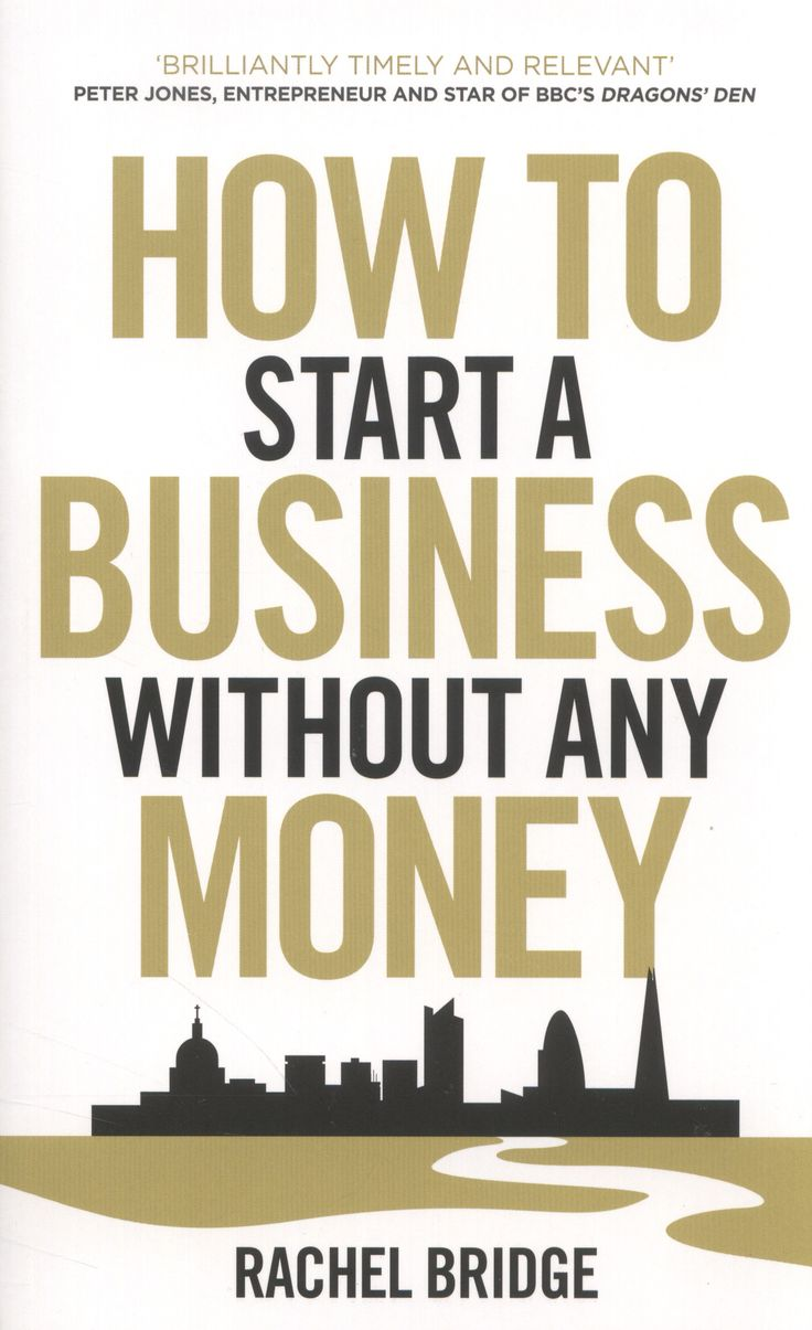 Do you dream of starting your own business but don't have any money? What if you could set up a venture with nothing but a good business idea and the determination to make it work? It's an appealing idea, particularly in the current economic climate where no one has cash to spare and austerity rules the day