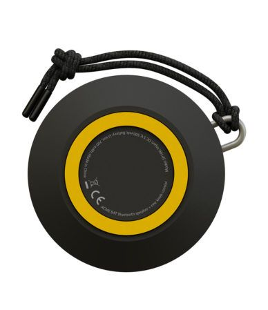 Check this out on leManoosh.com: #Color Accent #Electronics #Handle #Matte #Rubber / Silicon #Yellow