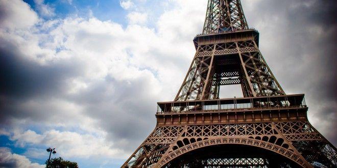 Eiffelova věž a 20 zajimavostí
