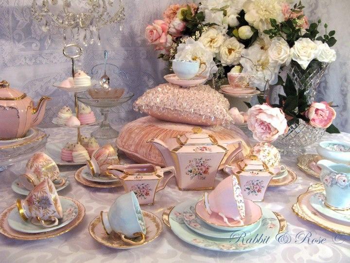rabbit and rose vintage tea hire company tea time pinterest rabbit vintage tea and roses. Black Bedroom Furniture Sets. Home Design Ideas