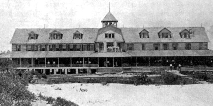 Myrtle Beach History Timeline