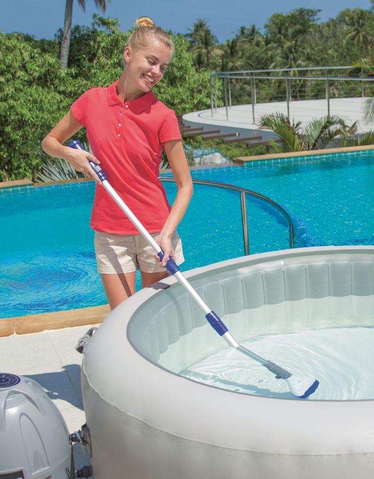 BESTWAY 58340 SCOPA ASPIRATORE PER LA PULIZIA DELLA PISCINA ACQUASCAN http://www.decariashop.it/attrezzature-per-la-pulizia-delle-piscine/20827-bestway-58340-scopa-aspiratore-per-la-pulizia-della-piscina-acquascan.html