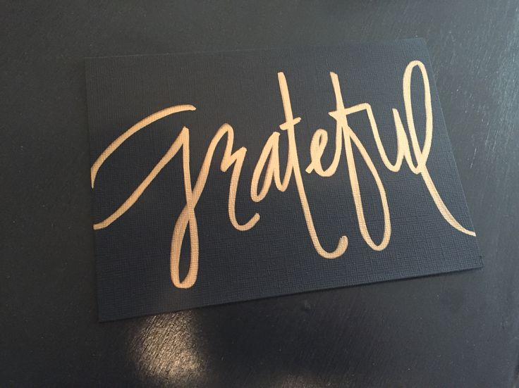 Black Stationary From Hobby Lobby And Gold Pen