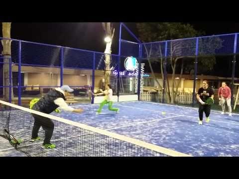 #cardio training at Greek Padel Academy #Voula #Tennis #AthensCoast