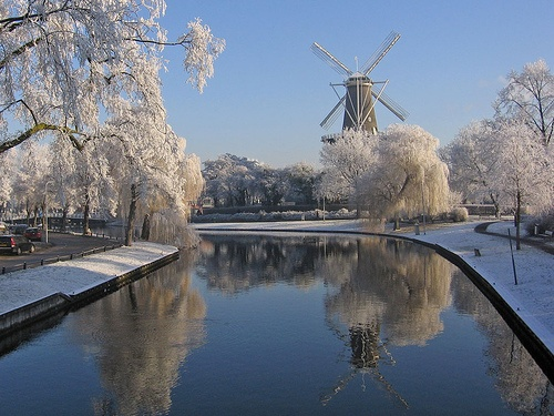 Leiden, the Netherlands.