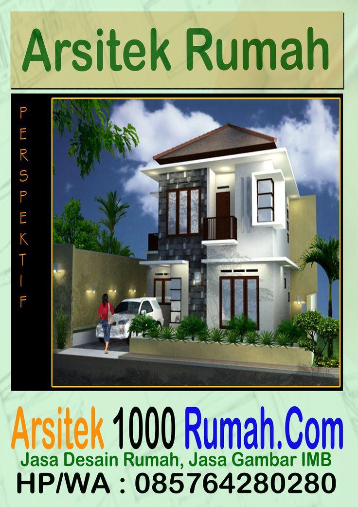Arsitek Rumah | Arsitek Semarang | Arsitek Surabaya - 085764280280