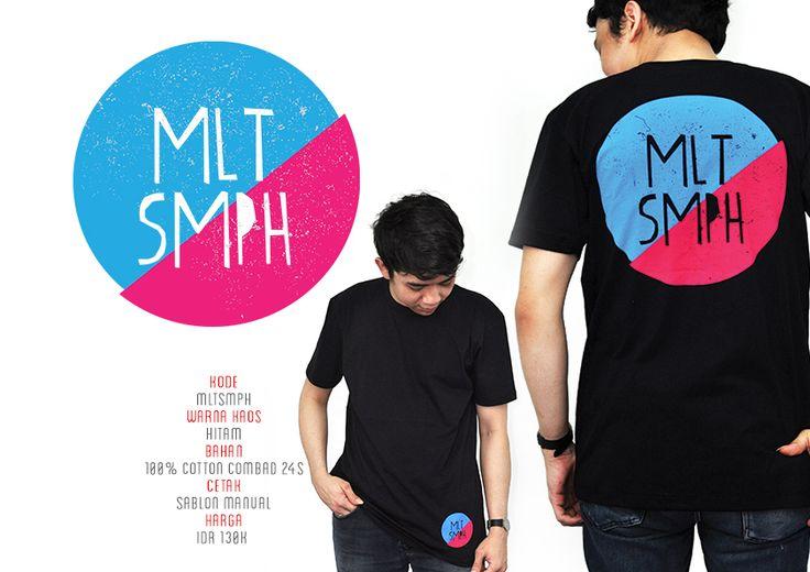 MLTSMPH IDR 130K size : S,M,L,XL  Line id : MLTSMPH WA : 08777 855 1354