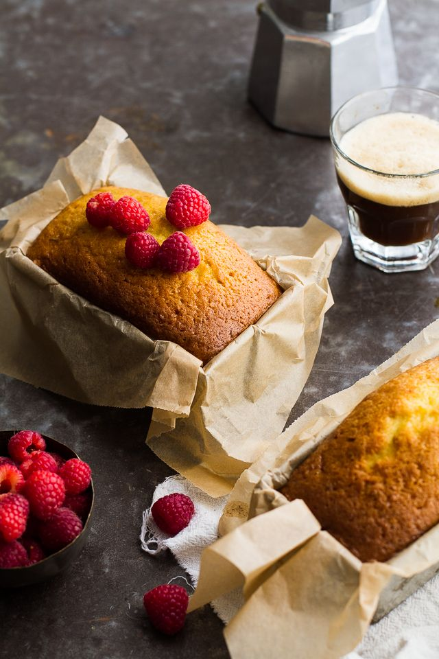 Journey Kitchen: Coconut And Lime Olive Oil Cake