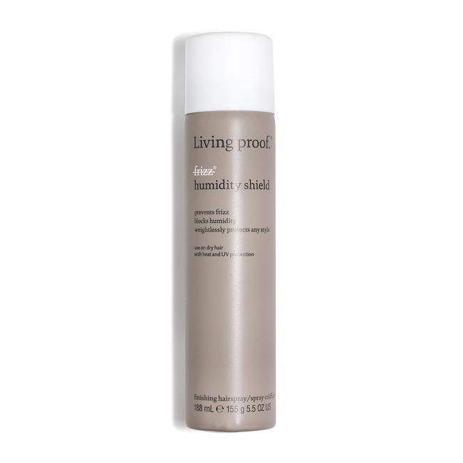 Living Proof No Frizz Humidity Shield 5.5-ounce Finishing Hairspray
