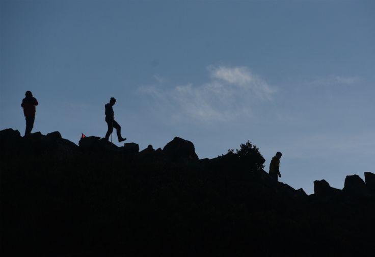 Pendaki Asal Jagakarsa Tewas Tertimpa Batu Besar di Gunung Semeru