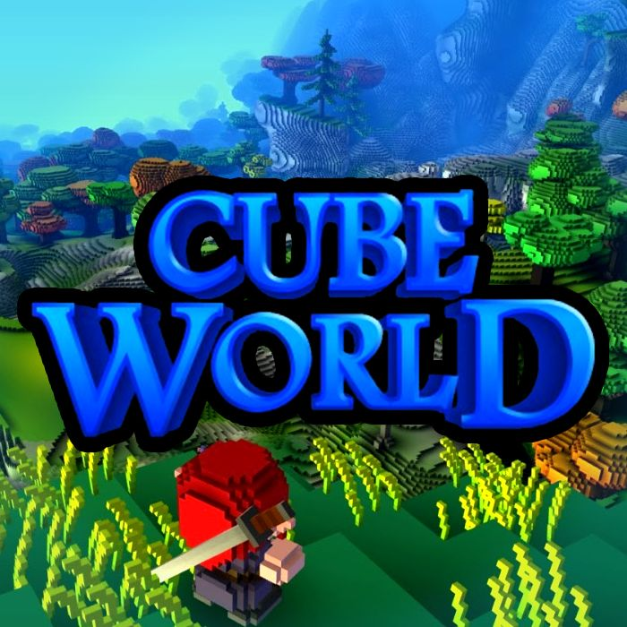 alpha cube world beta