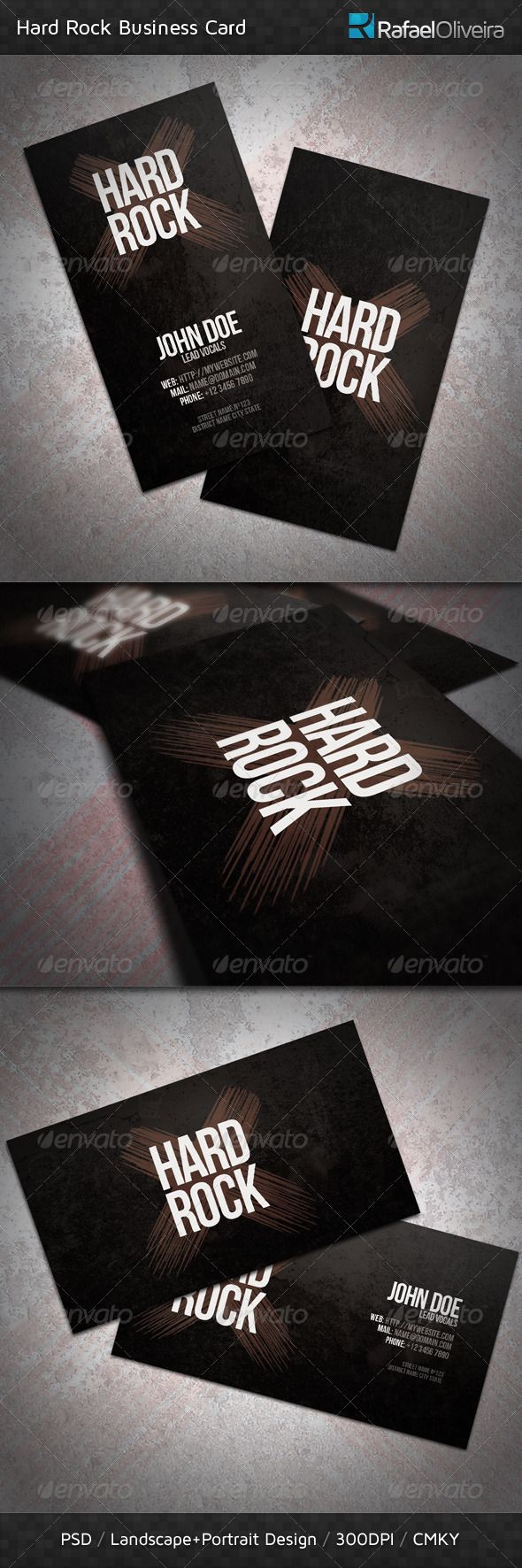 1700 best Business Card Design images on Pinterest | Business card ...