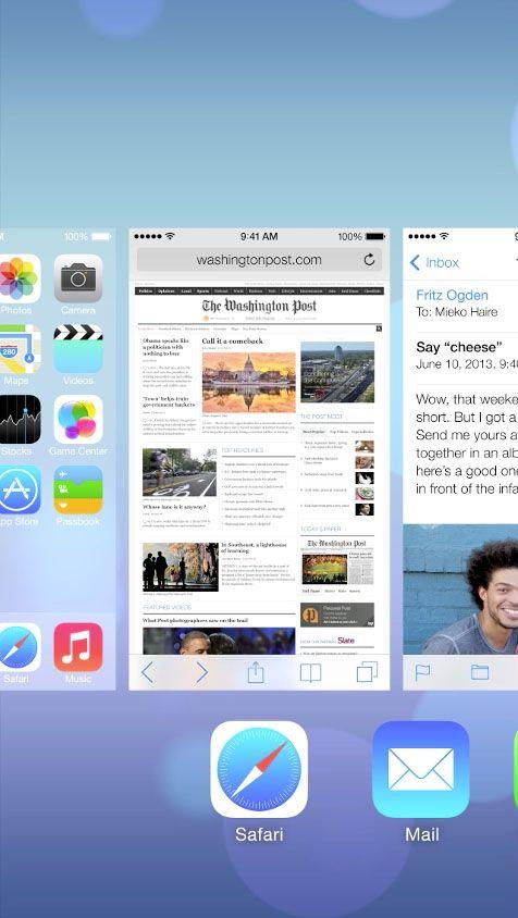 iClarified - Apple News - Massive iOS 7 Screenshot Gallery [Images]