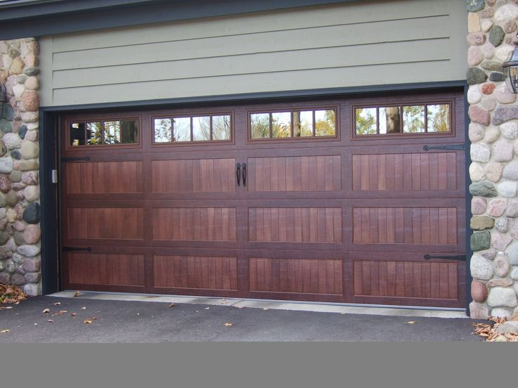 17 Best images about CHI Garage Doors on Pinterest | Residential ...