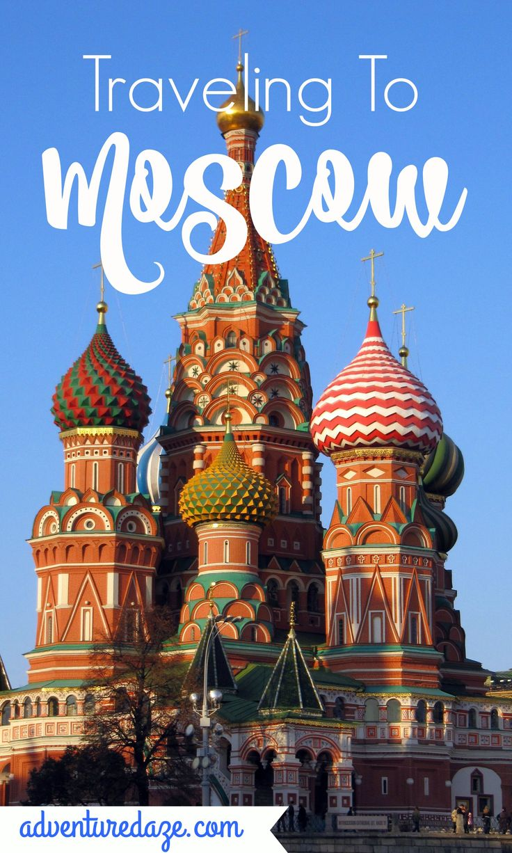 Your guide to Moscow, Russia!. _LIKE IT BEFORE YOU REPIN IT  Sponsored by  Rick Stoneking Sr.  #DisabilityAdvoate  International Travel Reviews  Tweet ITR @ IntlReviews