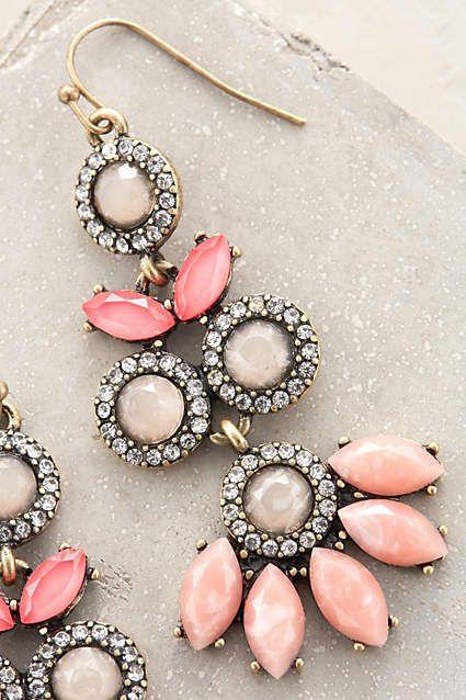 Sayulita Earrings - anthropologie.com