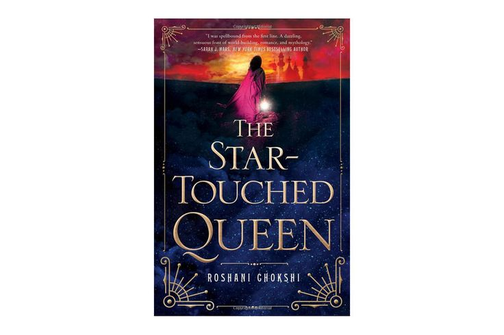 The Star-Touched Queen by Roshani Chokshi - The Best Books of 2016 by Southern Authors - Southernliving. Buy It: $11.16; amazon.com  Horoscopes are taken seriously in Maya's father's kingdom, and hers promises only death and destruction. Because of her grim prophesy, Maya assumes she's safe from being married off, but she soon learns she's wrong when she's married to Amar and taken to his kingdom. He shows her respect and desire and compassion, but should she trust him? A lush and vivid…