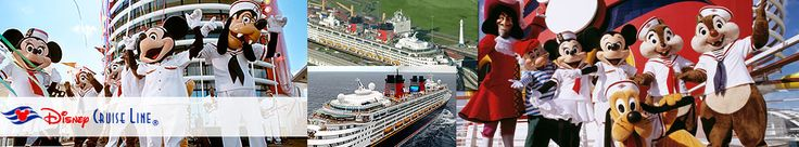 Disney Cruise Lines Cruises Destinations from Alaska, Caribbean, to Mexico, and Transatlantic - TravelOnly