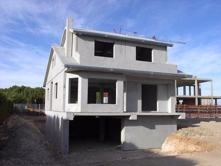 construccion casas losas prefabricadas hormig n armado