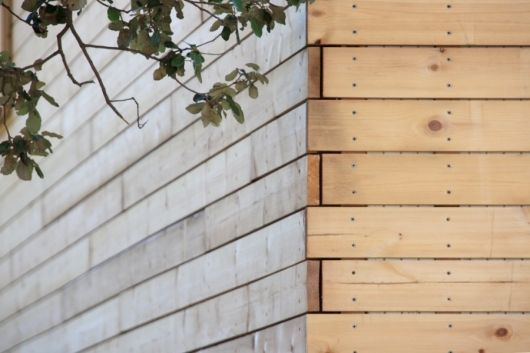 100 Reclaimed Recycled Pallet Wood Siding Home