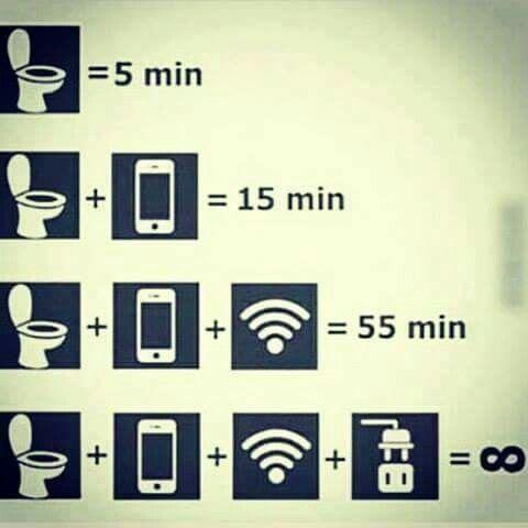 My husband's life...sigh...