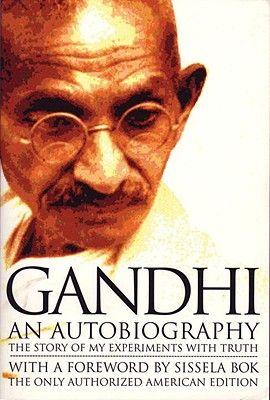 25+ best ideas about Mahatma gandhi biography on Pinterest