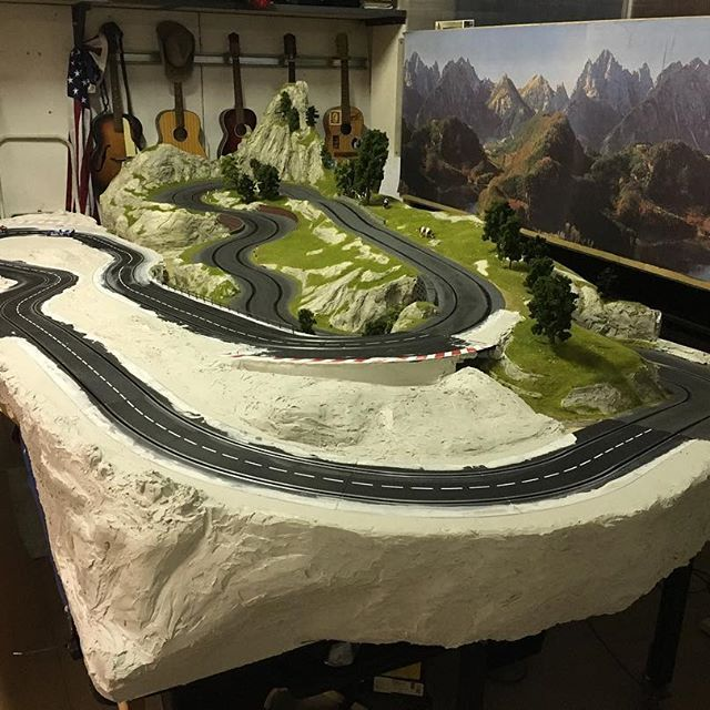 1636 Best Cool Slot Car Images On Pinterest Models Car And Racing