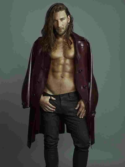 Check out Jody from Shameless on Black Sails!!! Sexy and good Show