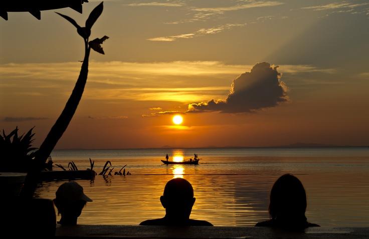 Fishing you are not alone...   Cambodia | Mardy Suong.
