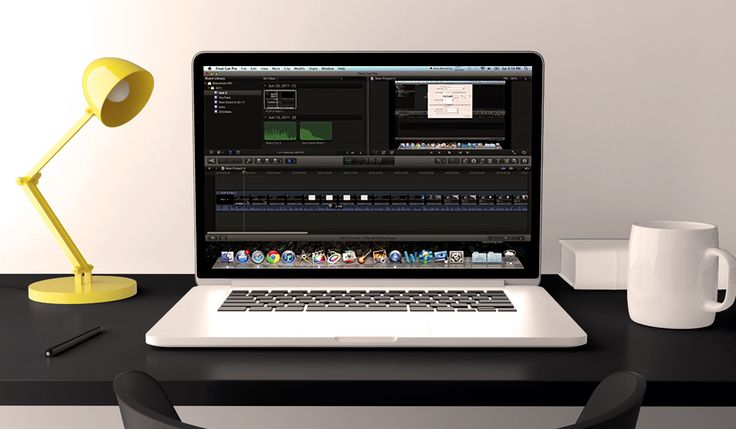 5 Essential Final Cut Pro Audio Editing Tutorials