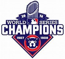Image result for chicago cubs world series 1907 1908 2016