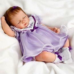 Ashton Drake Obama Doll   ashton drake dolls where each and every doll is a true masterpiece the ...