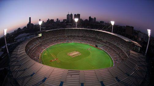 Melbourne Cricket Ground (MCG), Melbourne, Victoria, Australia