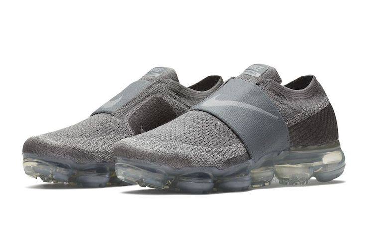 The Nike Air VaporMax Moc Will Also Be Releasing In Grey