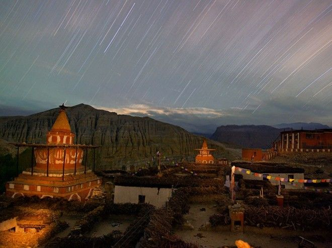 Mustang Province, Nepal | 1,000,000 Places