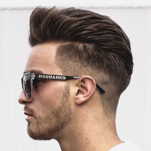 51 Best Men's Hairstyles + New Haircuts For Men (2019 Guide) – Kassie Denbroeder
