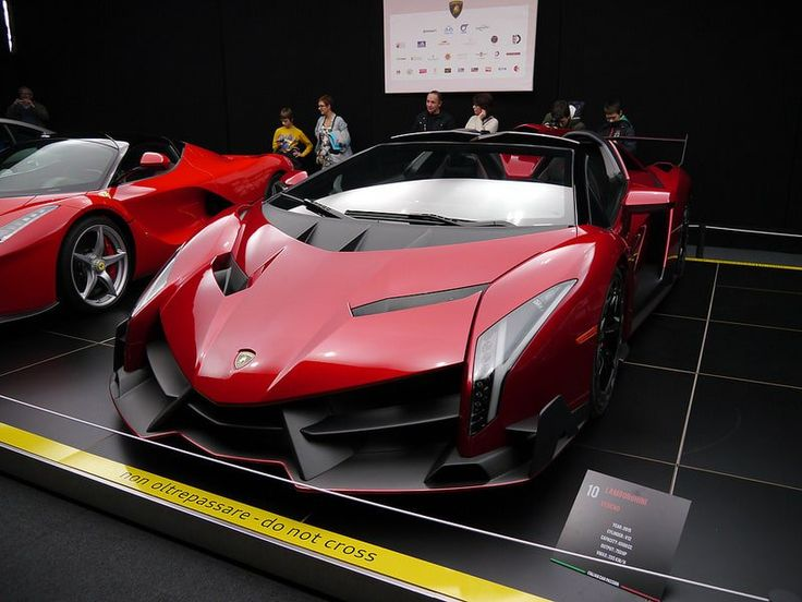 A fierce fighting bull provided the inspiration to the Lamborghini Veneno. According to Lamborghini, Veneno is one of the strongest and most aggressive fighting bulls recorded in history. He famous…