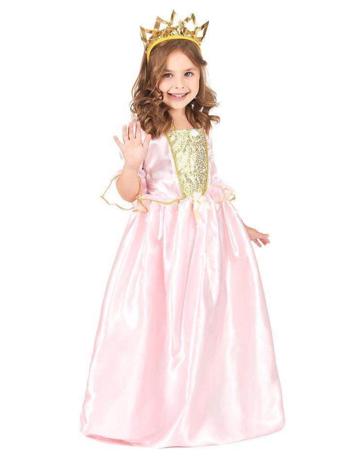 les 25 meilleures id es de la cat gorie robe de princesse fille sur pinterest costumes de. Black Bedroom Furniture Sets. Home Design Ideas