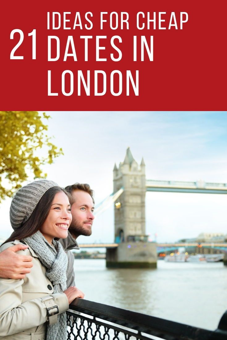 Cheap date night ideas london