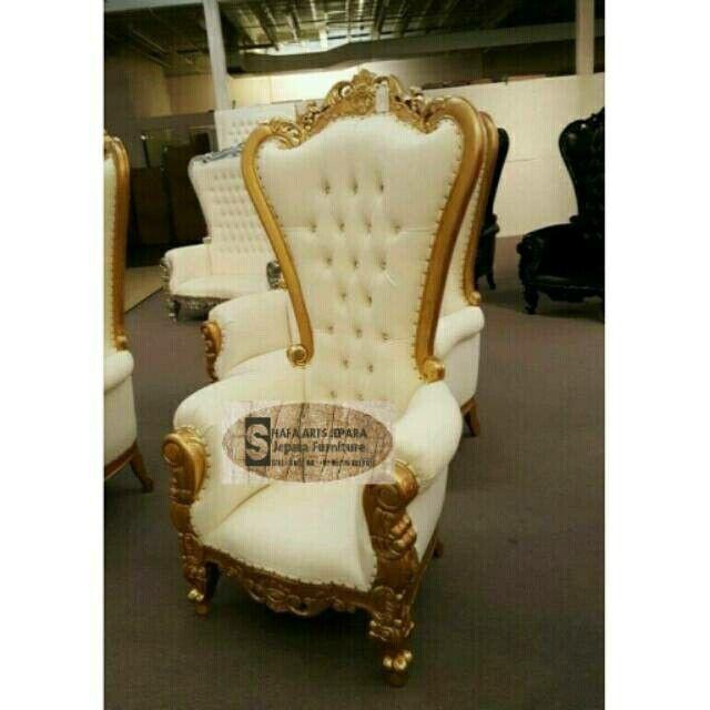 Saya menjual Kursi Syahrini / Sahrini Cantik furniture jepara seharga Rp3.950.000. Dapatkan produk ini hanya di Shopee! https://shopee.co.id/shafa.arts.jepara/158425238 #ShopeeID