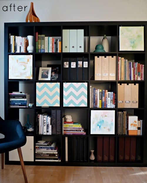 37 best images about cube shelving on pinterest ikea for Kallax regal weiay