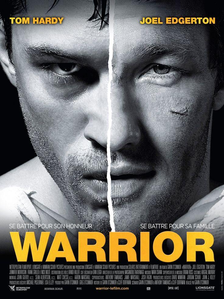 Warrior (2011) Gavin O'Connor  A****