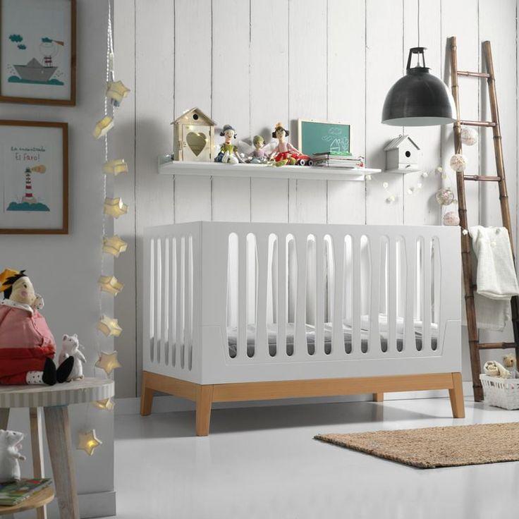 Micuna Nubol Gitterbett | Jetzt online kaufen ✓ Multifunktionales Kinderbett ✓ Aus schadstofffreiem Buchenholz ✓ Versandkostenfrei bestellen
