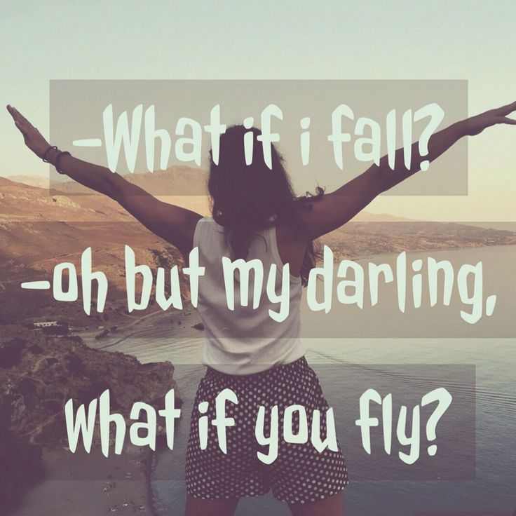 -what if i fall? -oh but my darling, what if you  fly? www.disu.gr | greece | crete | summer 2015