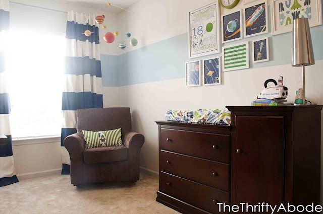 Dwell studio space room: Spaces Nurseries, Studios Spaces, Boys Nurseries, Spaces Rooms, Spaces I Nurseries, Boys Rooms, Rooms Ideas, Spaces Theme, Kids Rooms