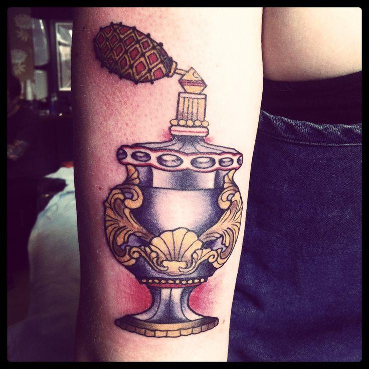 vintage look tattoo - Google Search